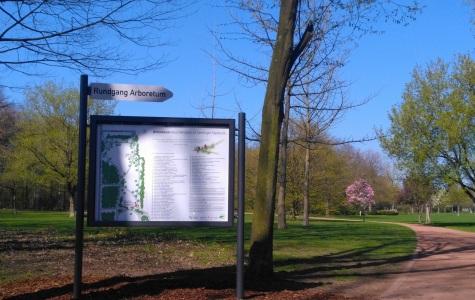 Infotafel_Arboretum